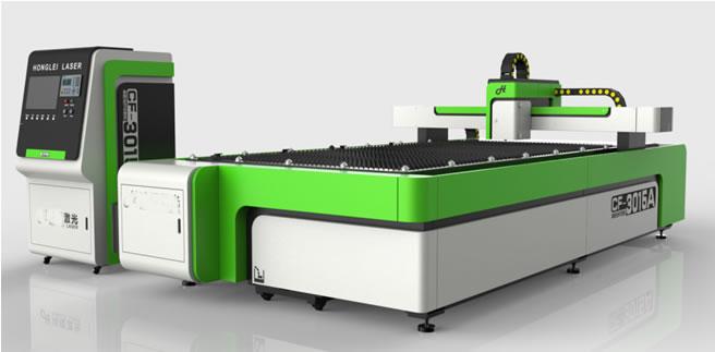 上海500w光纤激光切割机价格