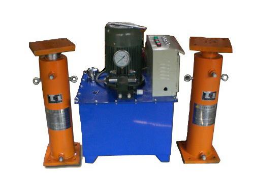 5,防尘圈减少污染,延长液压缸使用寿命;          6,单作用图片