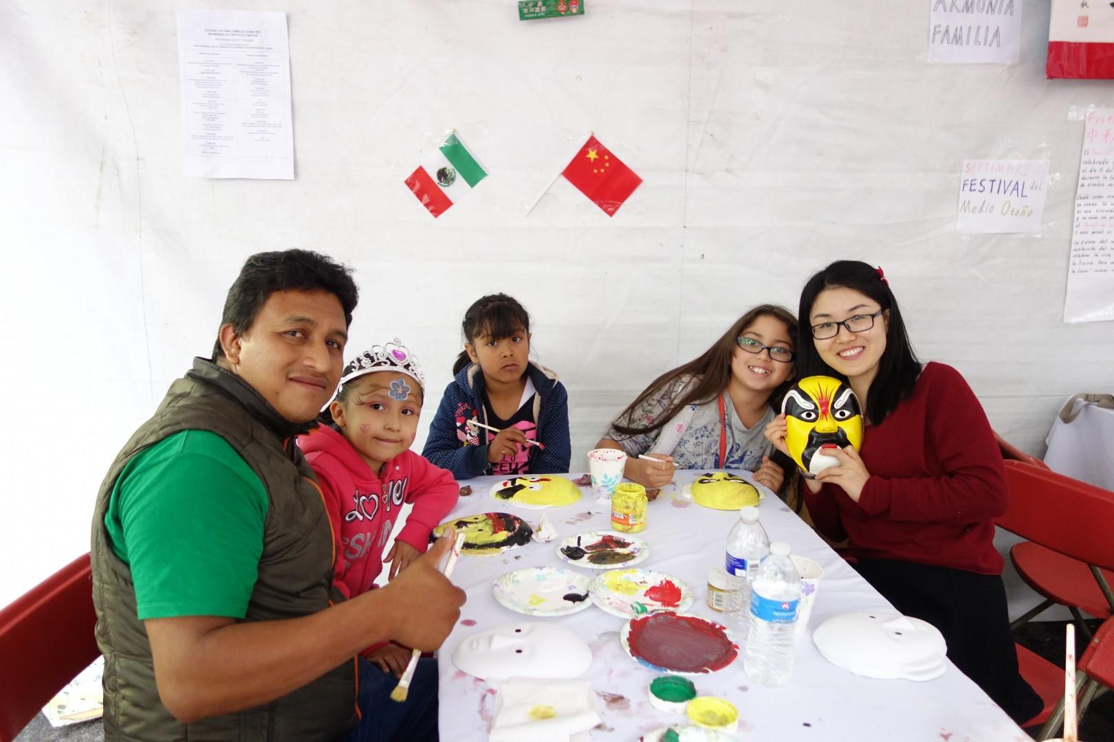 国际汉语教师外派中心,国际汉语教师派遣机构