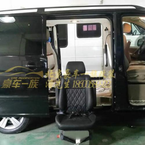 别克GL8残疾人座椅GL8福祉座椅改装销售公司