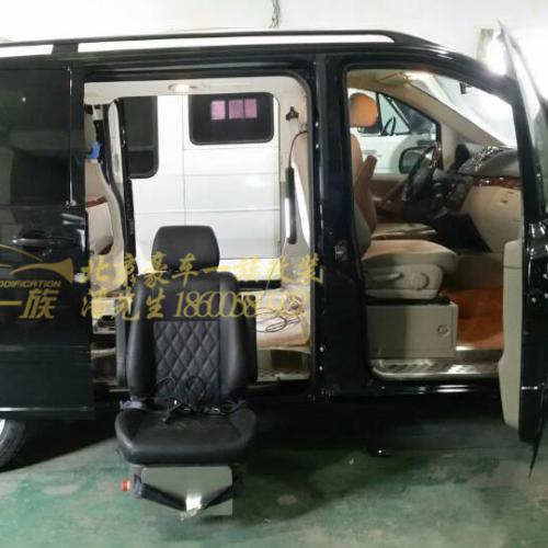 塞纳电动福祉座椅塞纳残疾座椅塞纳自动门改装中心