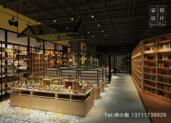 滨江最美大型书店靠的不止是设计装修
