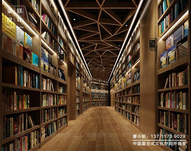 校园创意书吧设计_啡页书咖_抓好书店建设的三方面工作图片