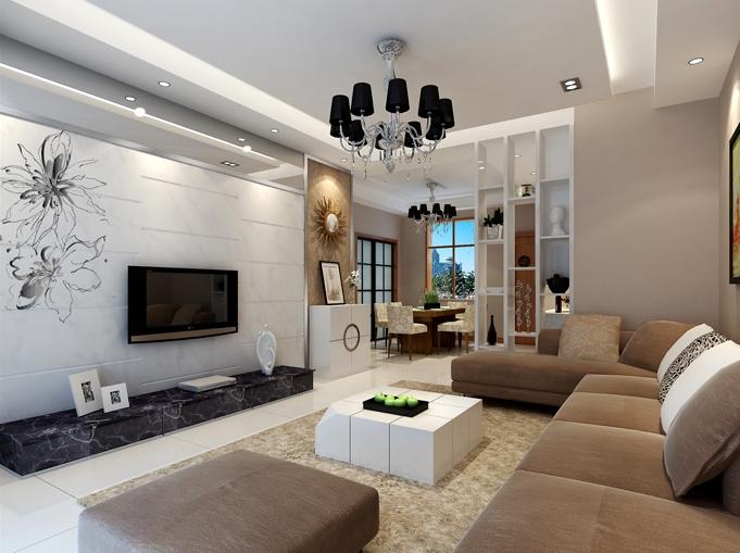 南京小区房屋装修设计