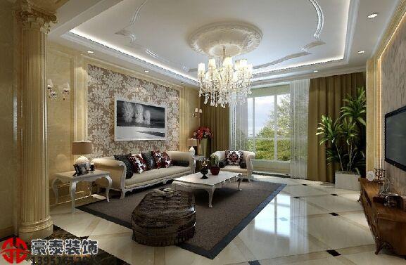 南京房屋装修施工如何减少工期的延长高清图片