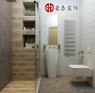 厕所 家居 设计 卫生间 卫生间装修 装修 310_302