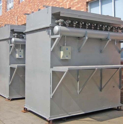 蚌埠低价格销售沉流式滤筒除尘器厂家哪有