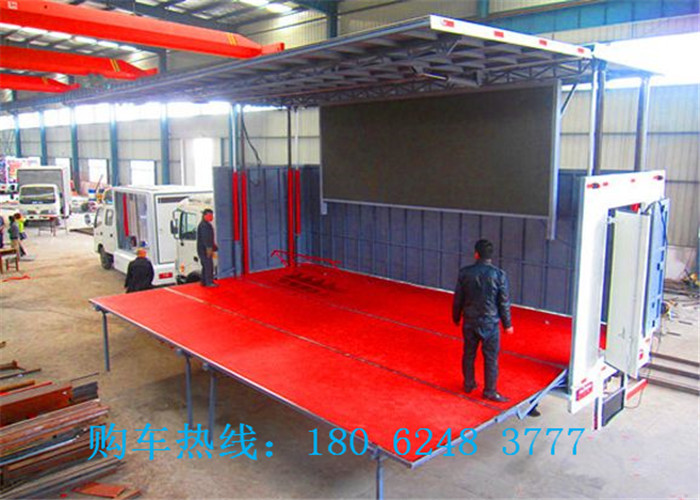 专业的舞台工艺设计,可根据需要预留灯光,音响,字幕,幕布,电源,布景吊