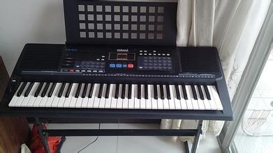 电子琴入门教程级指法