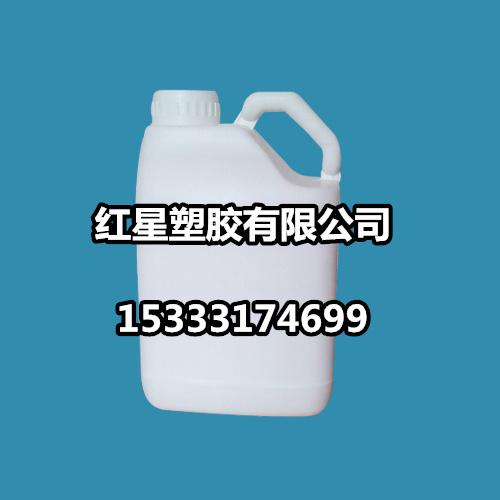 5升塑料桶厂家经销商批发价格便宜