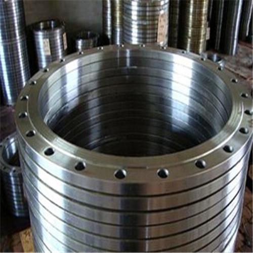 304不锈钢法兰制造厂 不锈钢平焊法兰供应商