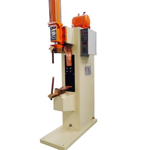 主要产品有dn系列气动式交流点凸焊机图片