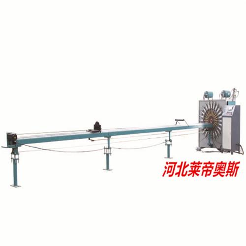 本公司生产之电容储能式点焊机输出由100ws至50000ws,特别适合焊接