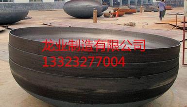 钢制压力容器封头的标准型号-冶金-商讯中心