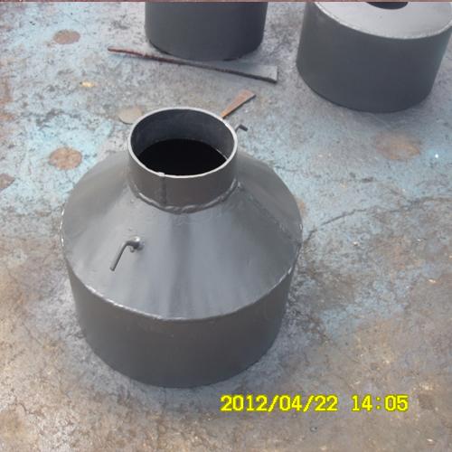 作用:简单的说就是排水阻汽,是一个自动的阀门,当蒸汽变成冷凝液的图片