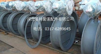 电动圆风门和气动圆风门,依据制作技能可分为锻造式圆风门和焊接式圆图片