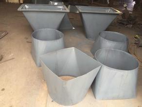 不锈钢304排水漏斗生产厂家-行业设备-商讯中