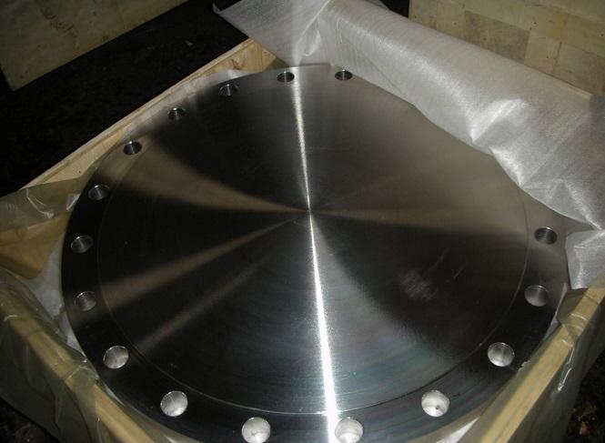304不锈钢盲板生产厂家 - 行业设备百科