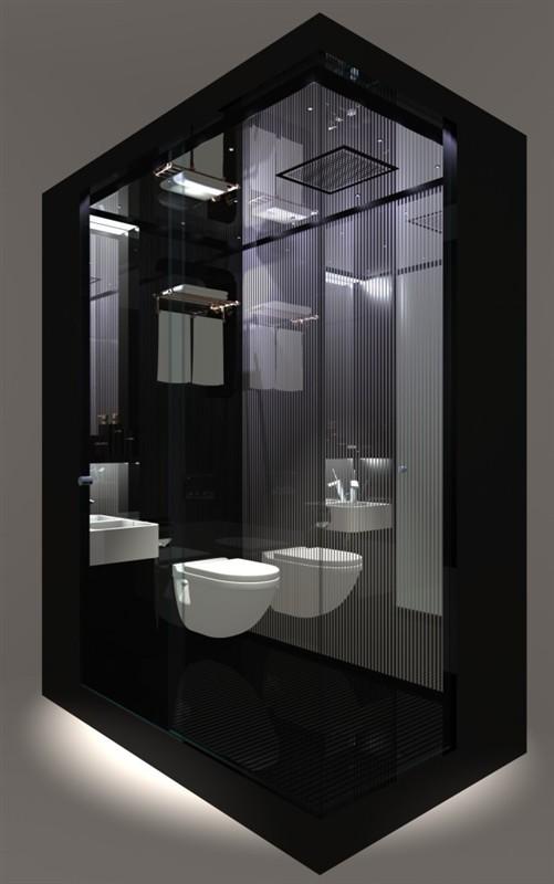 吉林长春整体洗手间品牌排名吉林长春整体卫生间销售价格 高清图片