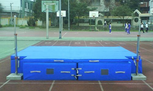 立定跳高_树棕垫,缓冲垫,休闲垫,形体垫,健美体操垫,立定跳远垫,背越式跳高垫