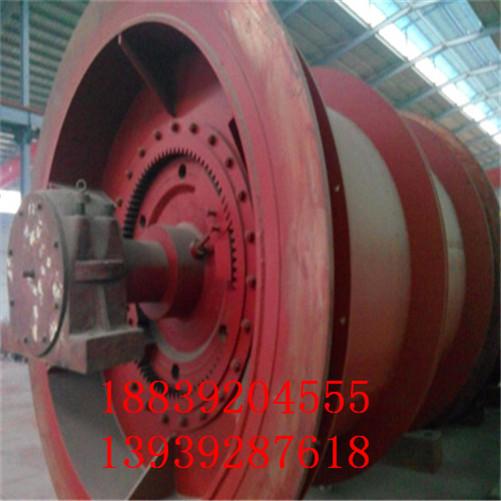 1.6米竖井绞车厂家价格,1.2米变频矿用绞车厂家经久耐用
