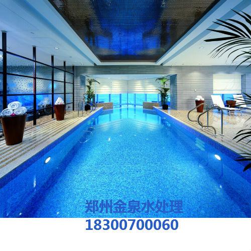 一个标准游泳池的容积