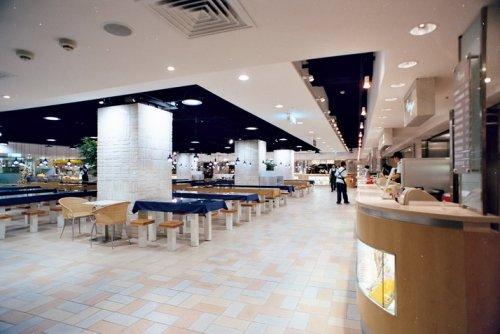 郑州有没有专业做美食广场装修设计的公司?