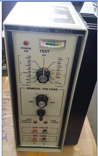 罗斯海尔 DC控制组件