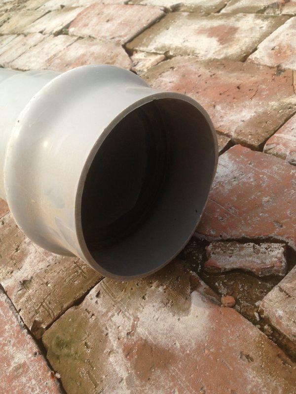 pvc给水管国标管材两种连接方法