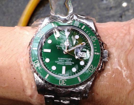 劳力士手表回收   主要回收哪些手表?   名表回收:百达翡丽...