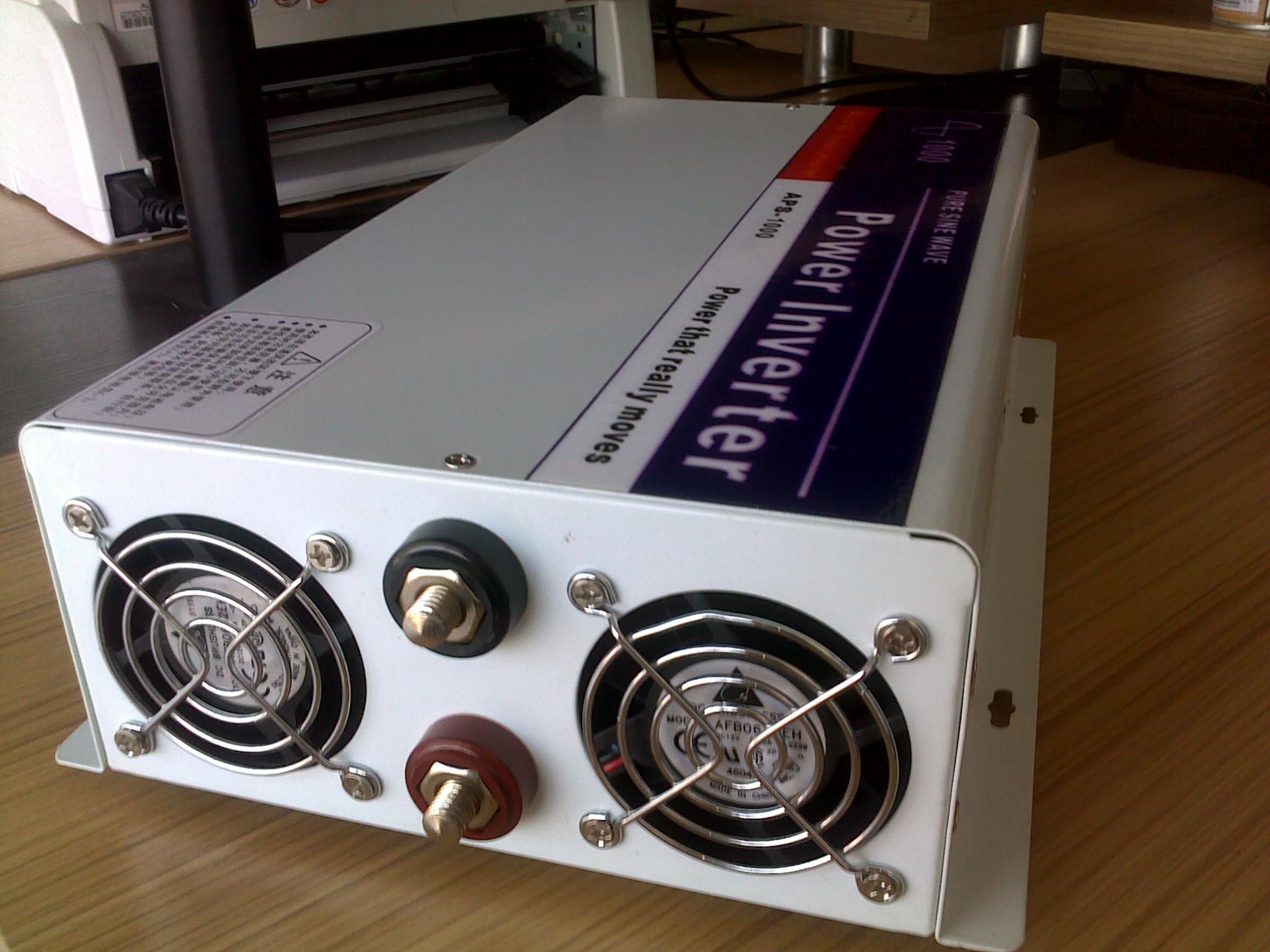 2000-5000w 应用范围: 1,使用办公设备(如:电脑,传真机,打印机