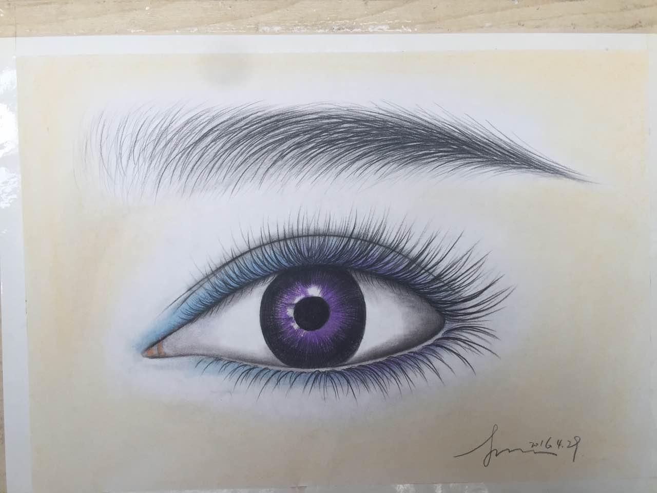 眉形的设计与对称性2.仿生线条的排列技巧3.各种纹绣眉毛的方式4.