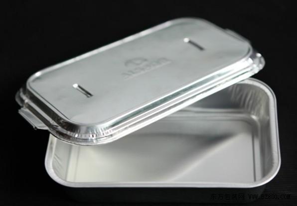 较好的西安食品餐盒铝箔卷生产厂家