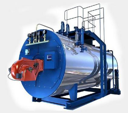 河南新乡卧式燃油蒸汽锅炉厂家花费少品质高!