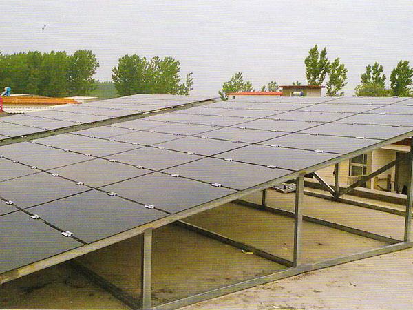 许昌太阳能发电板,许昌屋顶光伏发电安装,河南