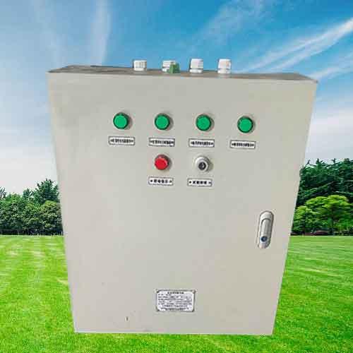 兰州消防泵,消防控制箱选购上恒盛电力