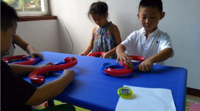 烟台儿童感觉统合训练/烟台儿童学习训练/烟台儿童学习能力辅导