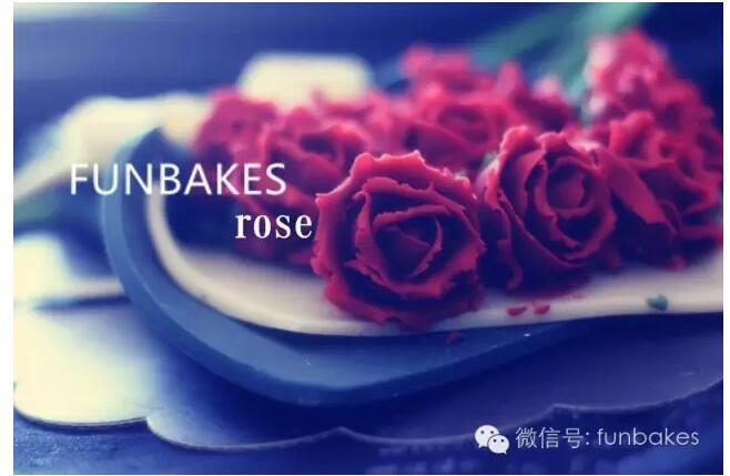 爱情之花玫瑰的制作方法
