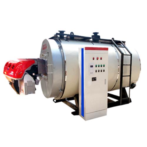燃油燃气锅炉生产厂家那家质量好 黄河锅炉优质品牌