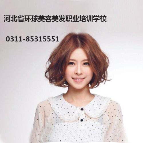 静态发型,内扣发型,女德步,质感短发,日本二分区修剪,长碎发,渐接长碎