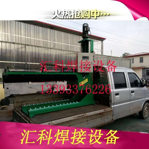 焊qiang采用气动升降机构,直流伺服电机驱动的焊qiang直线移动拖板及图片
