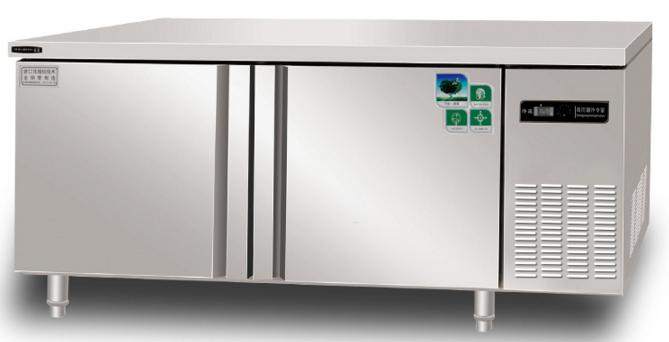 惠州宝盛厨具批发台式冰柜,立式冰柜图片