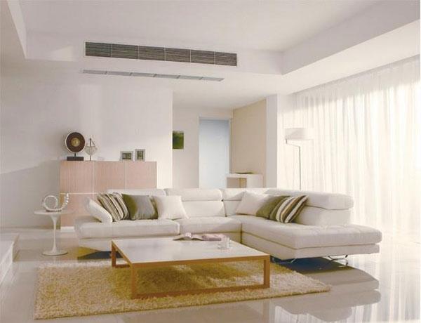 惠州市惠城区格力家用中央空调设计|报价|安装