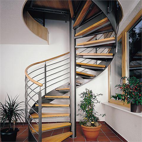 惠州市华南振远公司是沙田钢结构楼梯建造领先者