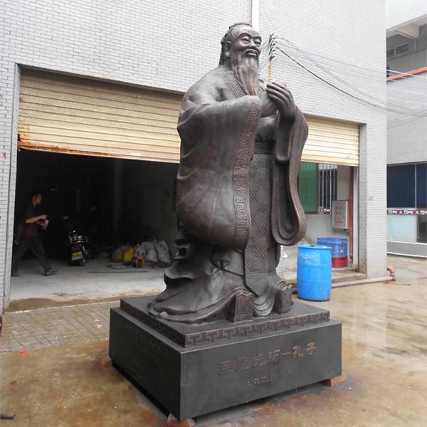 和信智造铸铜雕塑厂您的放心选择