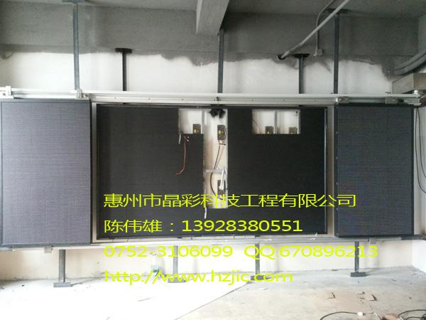 深圳佛山广州东莞惠州led显示屏钢结构哪里最好?