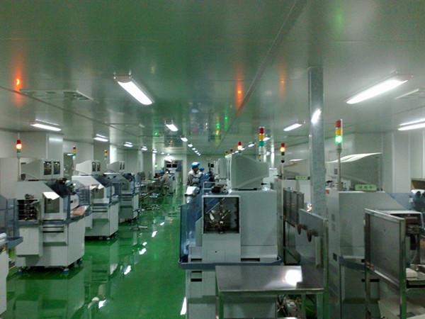 惠州 淡水无尘车间工程施工,找嘉业净化公司经久耐用,行业领先