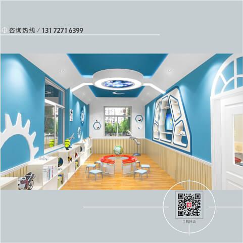 东莞黄江口碑好的幼儿园环境设计专业引领