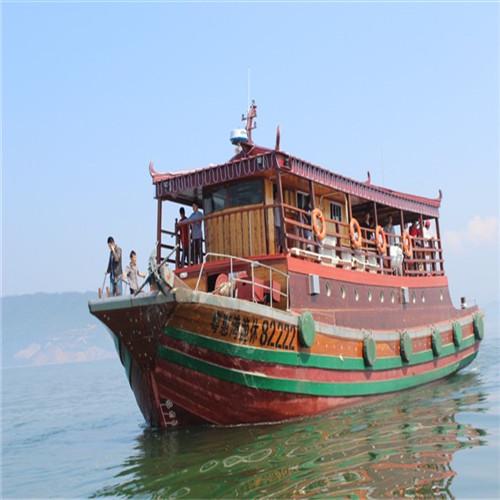 惠州出海垂釣選南港休閑漁業價格合理.廣東地區實力旅游公司歡迎來指導