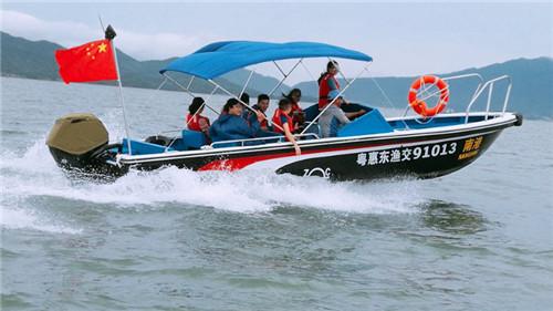惠州旅游哪里好哪家最實惠.大家都找南港休閑漁業有限公司歡迎親來電咨詢